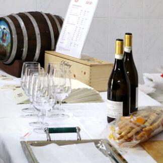 Azienda Agricola Bel Sit - degustazione e visita in cantina