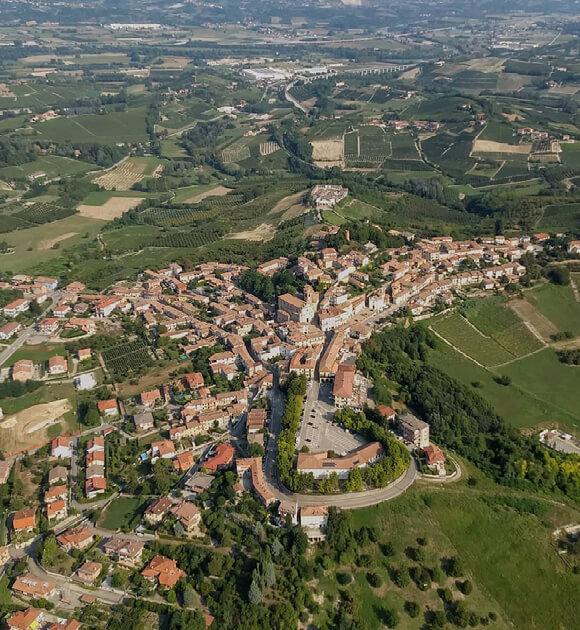 Bel Sit Winery - degustazioni e visite in cantina a Castagnole delle Lanze, tra Langhe e Monferrato