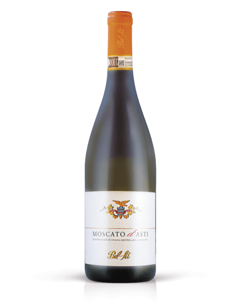 Moscato d'Asti DOCG - Bel Sit Winery